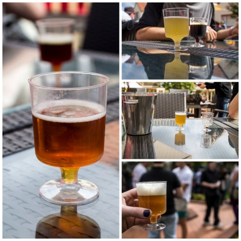 Beer, beer and more beer